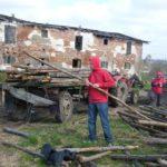 Wolontariat z Brzegu Dolnego