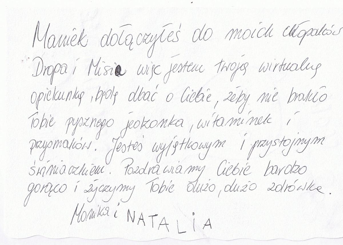 Laurka Maniek