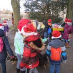Mikołaje u Harnasia