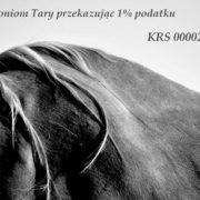 Jeden procent dla Tary
