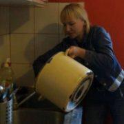 Porządki w kuchni