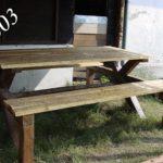 Stara nowa ławka