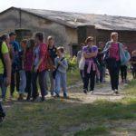 Wycieczka ze szkoły