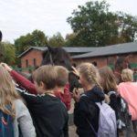 Wizyta szkoły