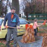 wycieczkowy wolontariat