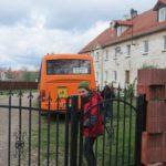 Wycieczka z Malczyc