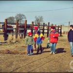 Wycieczka zdolnych dzieci
