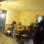 Nagrywanie wywiadu
