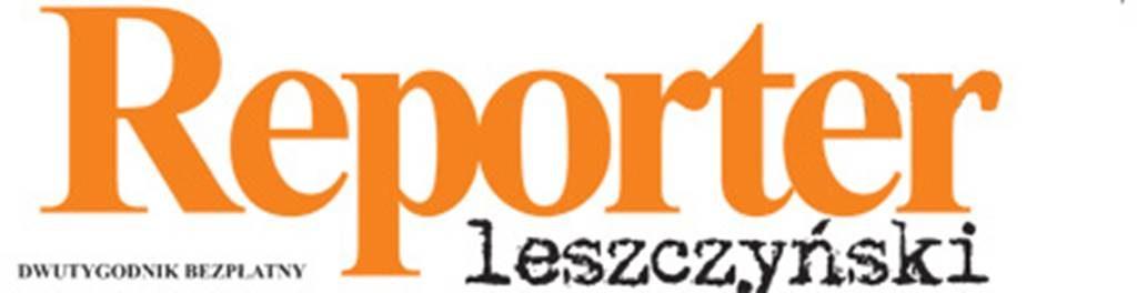 Reporter Leszczyński