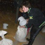 Pomoc z Brzegu Dolnego