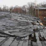 Zbiórka na dach