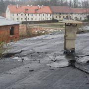 Zbiórka na remont dachu