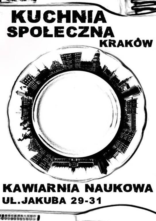 Kuchnia społeczna Kraków