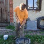 Sierpniowy wolontariat