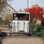 transport 2 rata