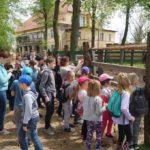 Wycieczka z Lubina