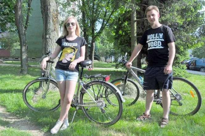 Zakład rowerowy