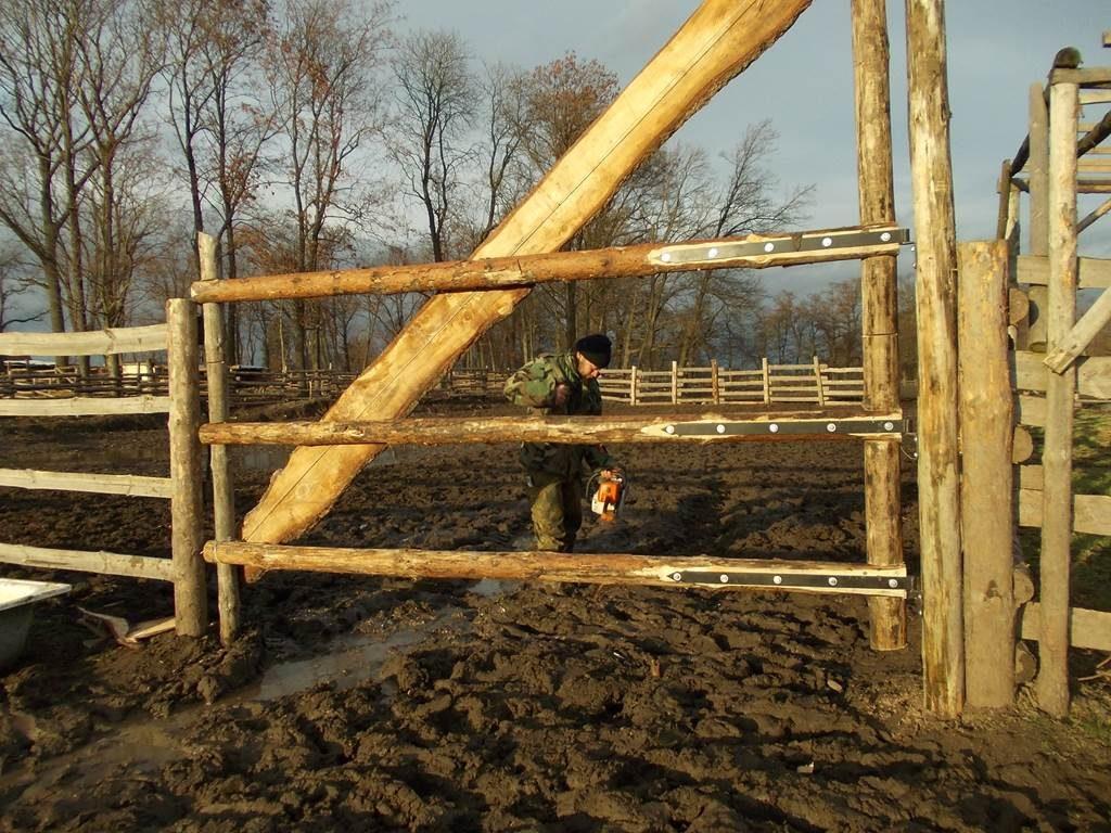 Budowa bramki