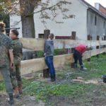 Budowa ogrodzeń