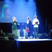Scarlett na scenie