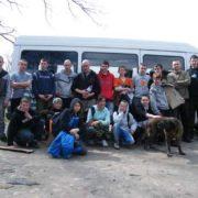 Wolontariusze z Brzegu