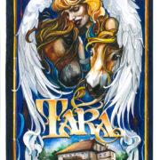 Anioł z końmi